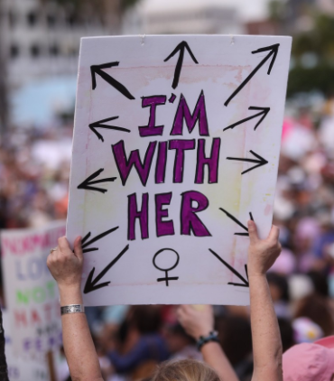 Sign of the Times: What Marketers can Learn from the Women's March