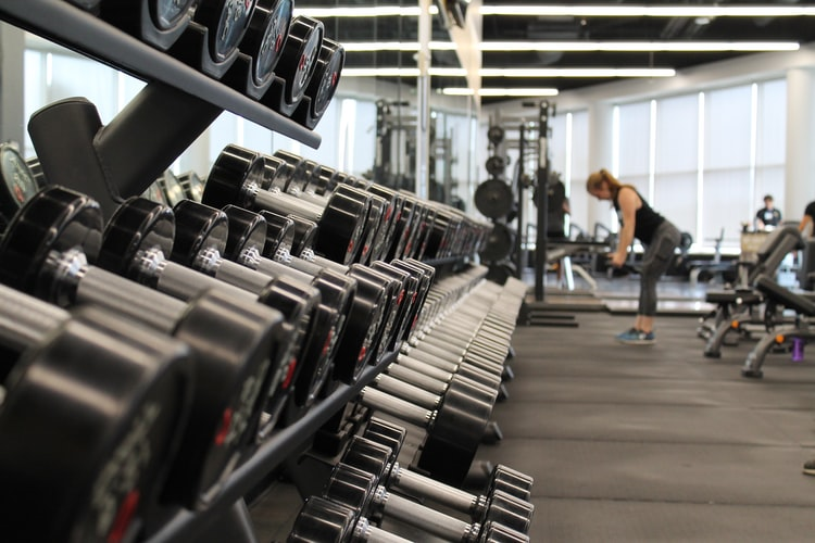 What will marketing learn when gyms re-open?
